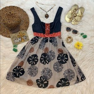 Anthropologie Dress-h3